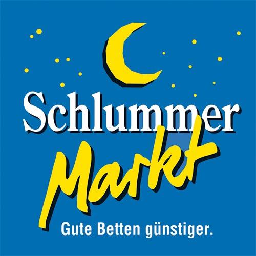 Schlummermarkt Logo